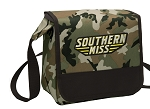 Southern Miss Lunch Bag Cooler Camo