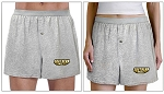 Southern Miss Logo Boxers