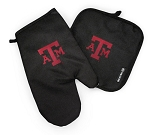Texas A&M Aggies Mitt Potholder Set
