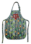 Texas A&M Deluxe Camo Apron