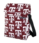 Texas A&M Insulated Lunch Cooler Bags