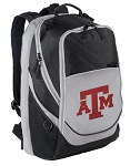 Texas A&M Laptop Backpack