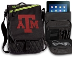 Texas A&M Tablet Bags & Cases Green