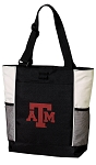 Texas A&M Tote Bag W