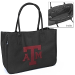 Texas A&M Handbag Logo Purse