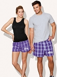 Texas Christian Boxer Shorts