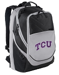 Texas Christian Laptop Backpack