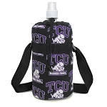 TCU Water Bottle Holder
