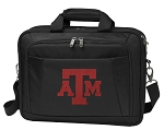 Texas A&M Aggies Messenger Laptop Bag
