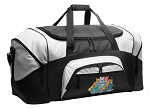 BEST Cats Duffel Bags or Cat Gym bags