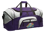 LARGE Cats Duffle Bags & Cat Gym Bags
