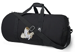 Cute Cats Duffel Bags