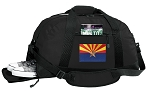 Arizona Duffel Bag with Shoe Pocket