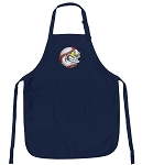 Baseball Apron Navy