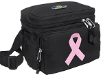 Pink Ribbon Lunch Bag Pink Ribbon Lunchboxes