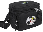 Soccer Fanatic Lunch Bag Soccer Lunch Boxes