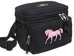 Cute Horse Lunch Bag Horse Theme Lunch Boxes