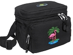 Pink Flamingo Lunch Bag Flamingos Lunch Boxes