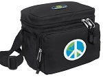 Peace Sign Lunch Bag World Peace Lunch Boxes