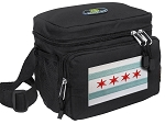 Chicago Lunch Bag Chicago Flag Lunch Boxes
