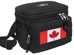 Canada Flag Lunch Bag Canada Lunch Boxes