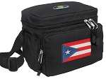 Puerto Rico Flag Lunch Bag Puerto Rico Lunch Boxes