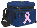 Pink Ribbon Lunch Bag Pink Ribbon Lunch Boxes