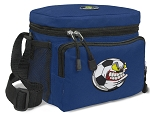 Soccer Lunch Bag Soccer Fanatic Lunch Boxes