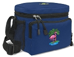 Flamingos Lunch Bag Pink Flamingo Lunch Boxes