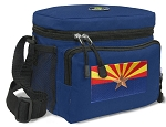 Arizona Lunch Bag Arizona Flag Lunch Boxes