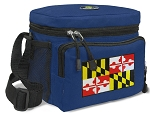 Maryland Lunch Bag Maryland Flag Lunch Boxes