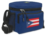 Puerto Rico Lunch Bag Puerto Rico Flag Lunch Boxes