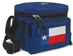 Texas Flag Lunch Bag Texas Lunch Boxes