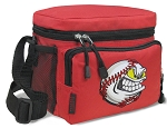 Baseball Fanatic Lunch Bags Baseball Lunch Totes