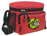 Softball Lunch Bags Softball Lunch Totes