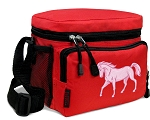 Horse Design Lunch Bags Cute Horse Lunchbox