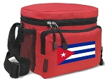 Cuba Lunch Bags Cuban Flag Lunch Totes