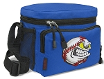 Baseball Lunch Bags Baseball Fanatic Lunch Totes