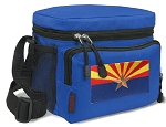 Arizona Lunch Bags Arizona Flag Lunch Totes