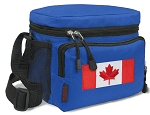 Canada Lunch Bags Canada Flag Lunch Totes