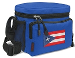 Puerto Rico Lunch Bags Puerto Rico Flag Lunch Totes