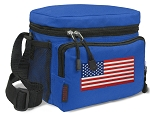 USA Flag Lunch Bags American Flag Lunch Totes