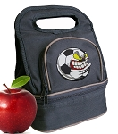 Soccer Fan Lunch Bag 2 Section