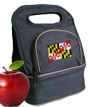 Maryland Lunch Bag 2 Section