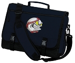 Baseball Messenger Bag Navy