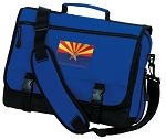 Arizona Messenger Bag Royal