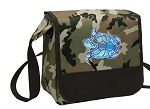 Turtle Lunch Bag Cooler Camo