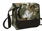 Cute Cats Lunch Bag Cooler Camo