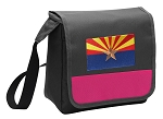 Arizona Lunch Bag Cooler Pink