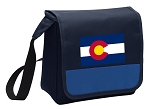 Colorado Lunch Bag Tote